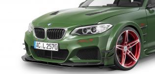 BMW serii 2 AC Schnitzer ACL2