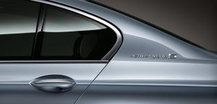 BMW ActiveHybrid 5