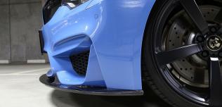 BMW M3 F80 3D Design