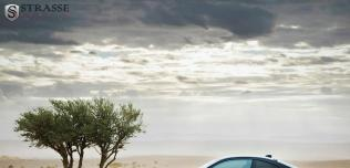 BMW M3 Strasse Forged Wheels