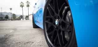 BMW F30 328i