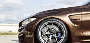 BMW M4 IND