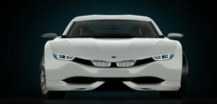 BMW M9 Radion Design