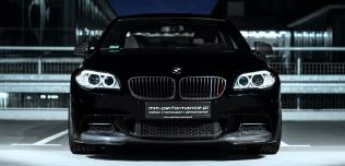 BMW M550d MM-Performance