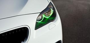 BMW serii 5 F10 Vossen Wheels