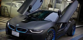 BMW i8 ADV.1