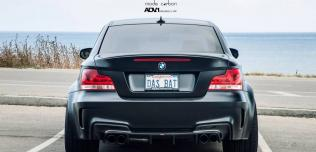 BMW M1 ADV.1