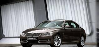 BMW serii 3 Long Wheelbase