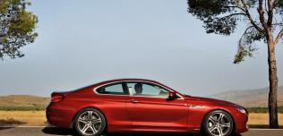 BMW serii 6