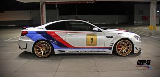 BMW 650i GT3