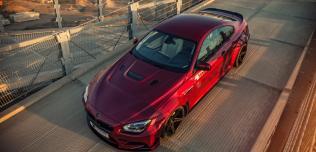 BMW Serii 6 Prior Design