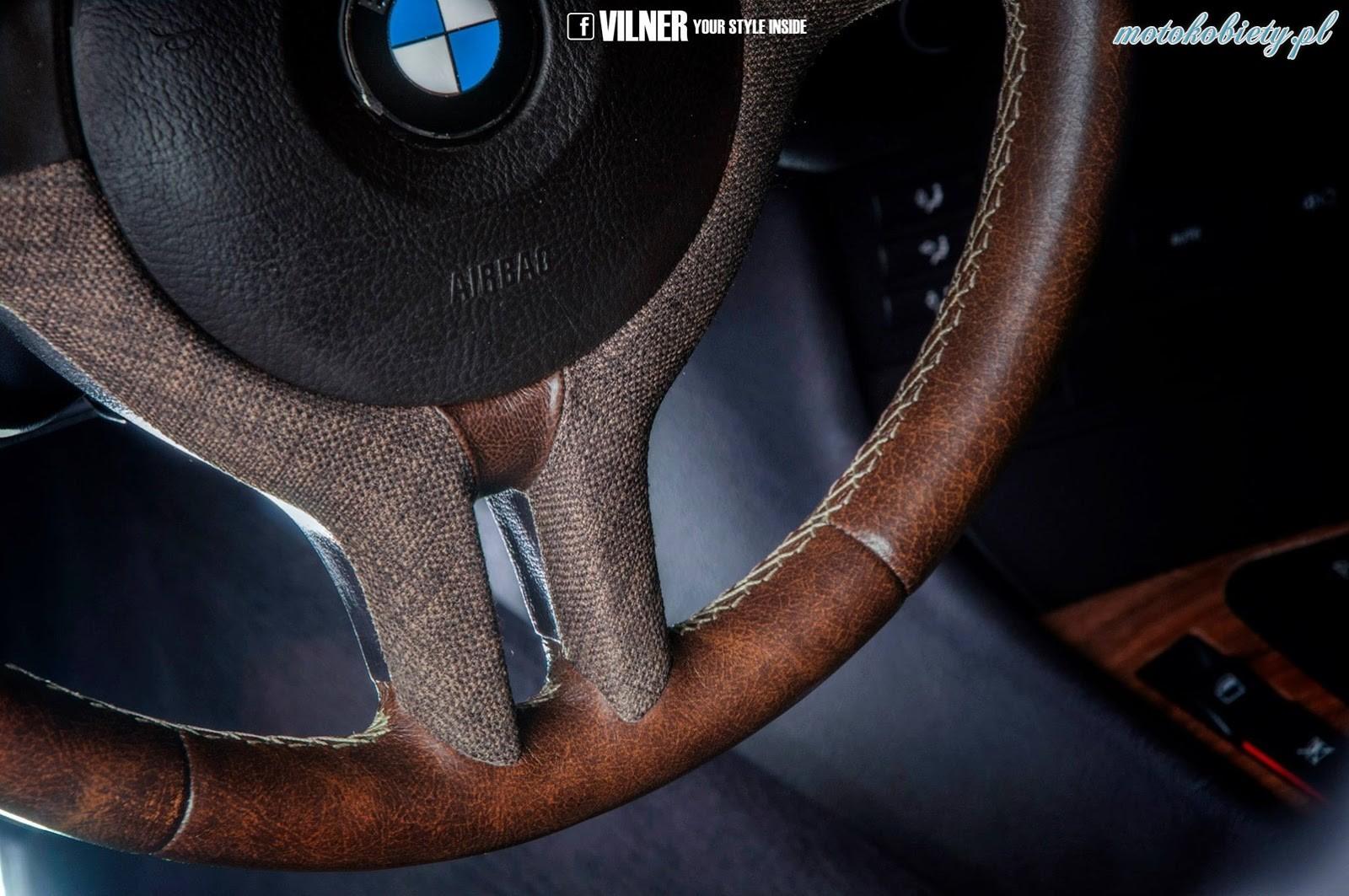 BMW serii 3 Vilner
