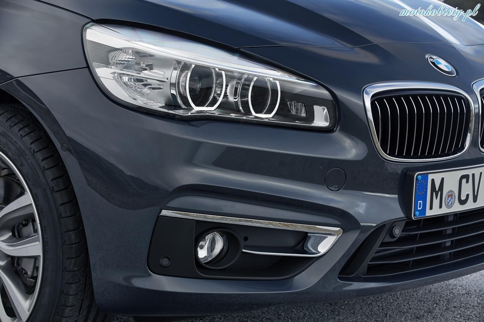 BMW Serii 2 Gran Tourer