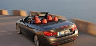BMW serii 4 kabriolet