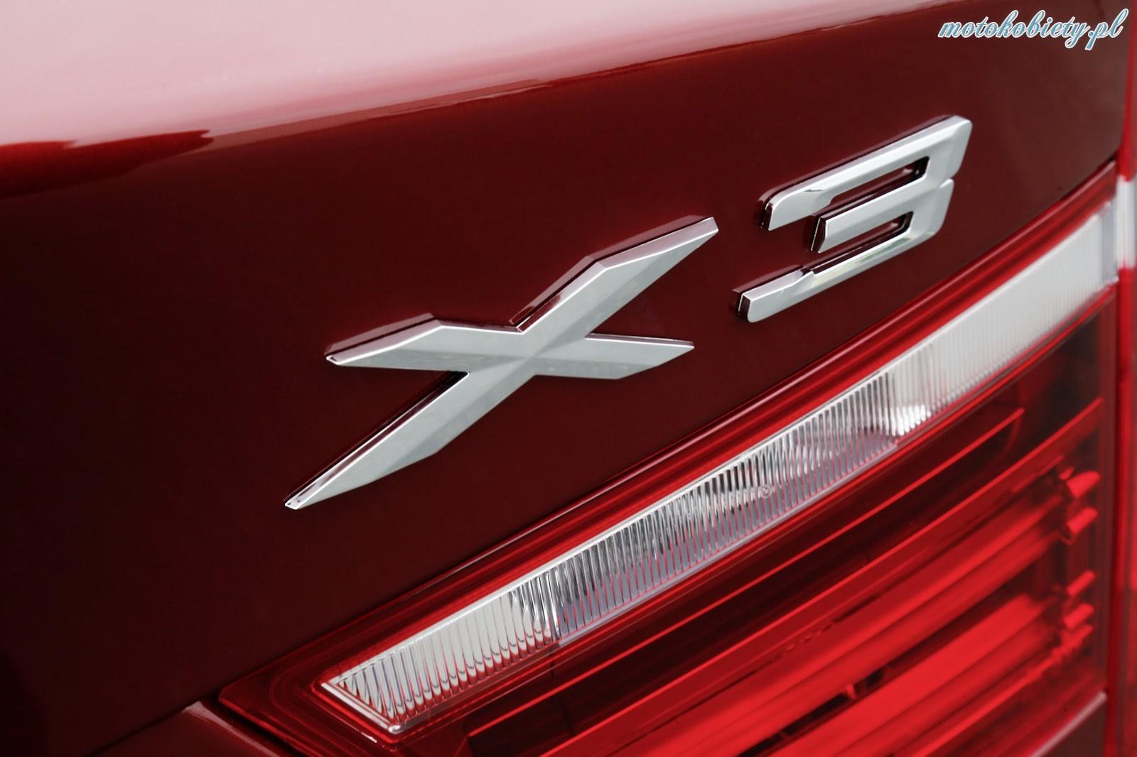 BMW X
