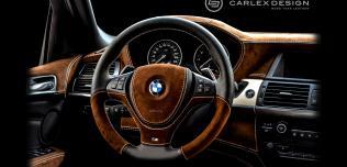 BMW X5 Carlex Design