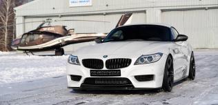 BMW Z4 MM-Performance