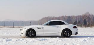 BMW Z4 MM-Performance