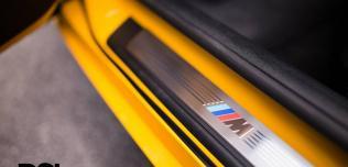 BMW Z4 PSI