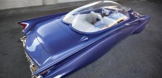 1955 Ford Beatnik Bubbletop