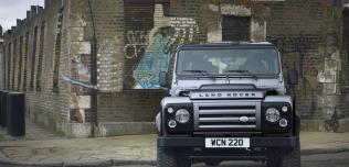 Land Rover Defender X-Tech