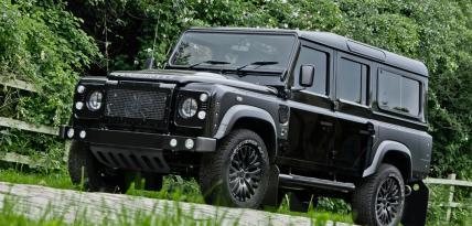 Land Rover Defender Kahn Design