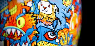 Airmada Doodle