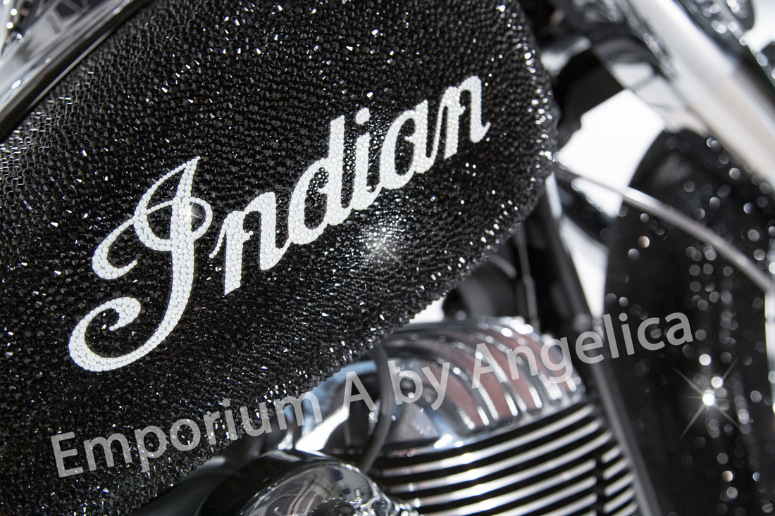Indian Chief Classic Emporium A by Angelica