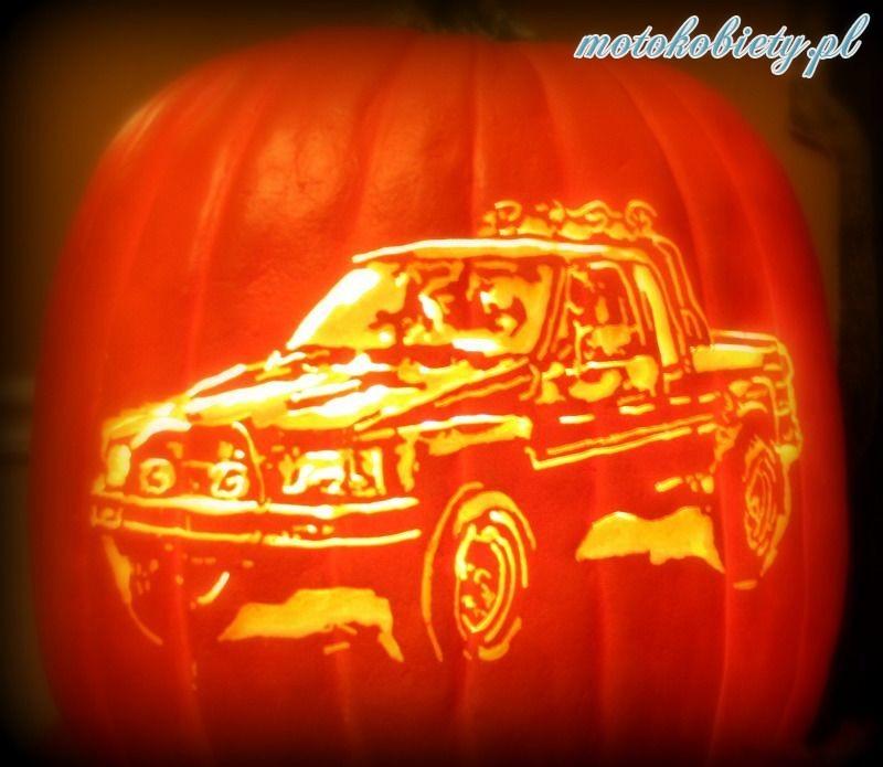 Moto Halloween
