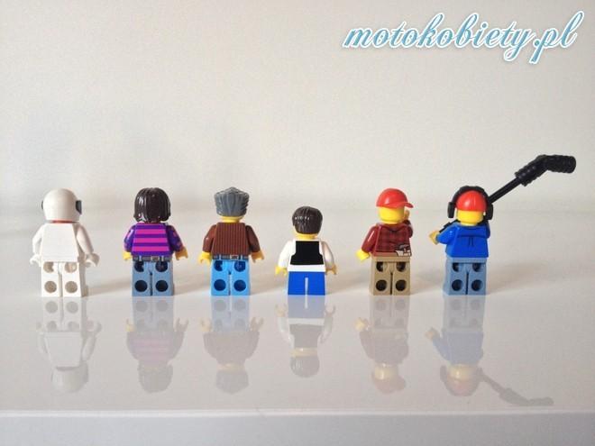 LEGO Top Gear