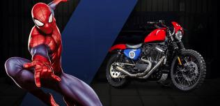 HD Marvel