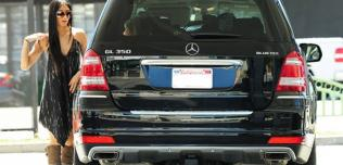 Mercedes-Benz GL350 CDI