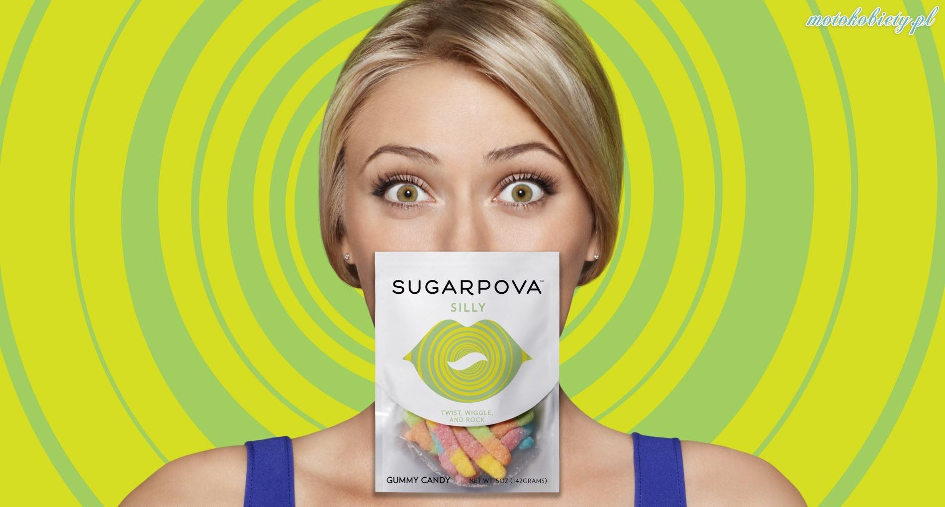 Sugarpova