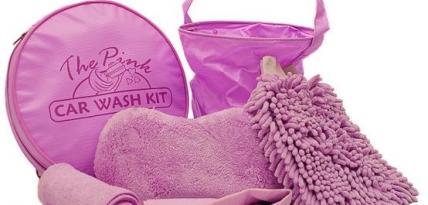 zestaw myjący