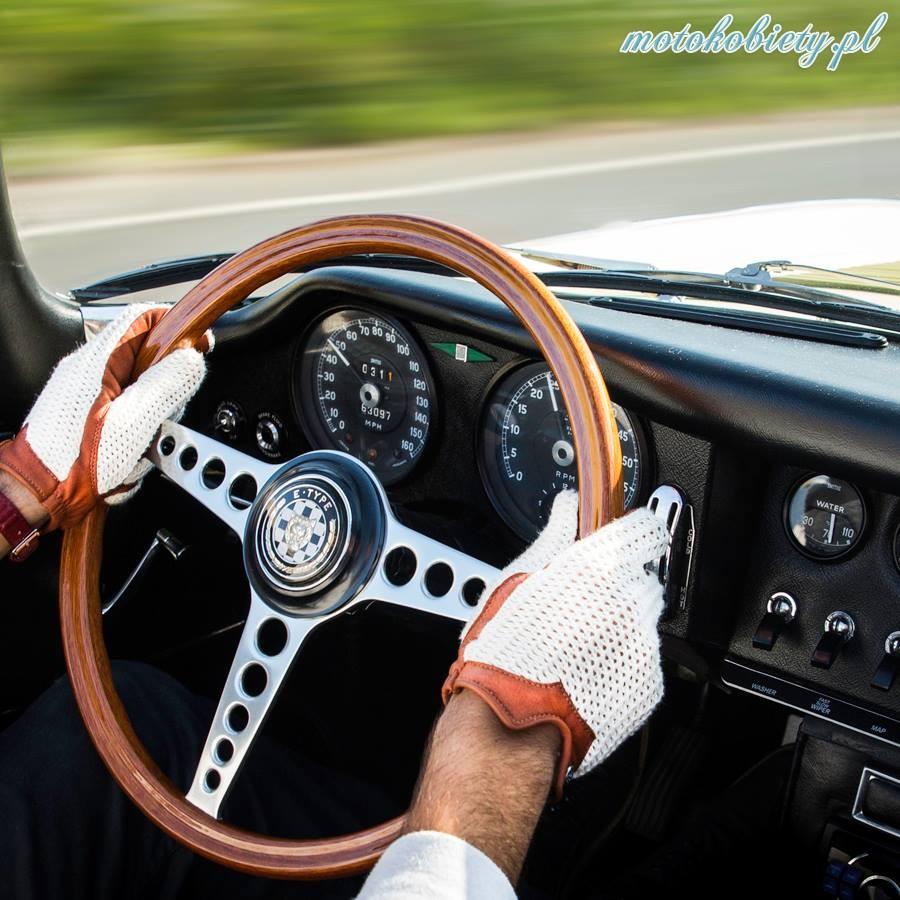 Rękawiczki Autodromo