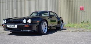 Jaguar XJ-SC Lister