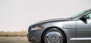 Jaguar XJL Forgiato