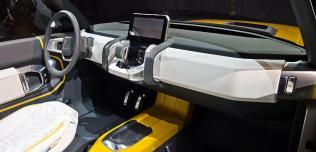 Land Rover DC100 Concept - Frankfurt