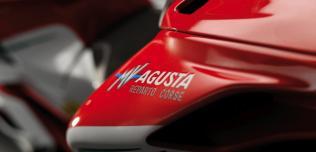 MV Agusta F4 RC na 2015 rok