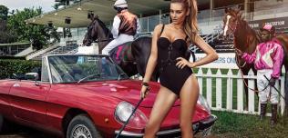 Kalendarz Miss Tuning 2015