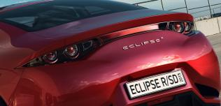 Mitsubishi Eclipse R/SD Concept