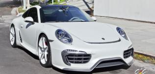Caractere Exclusive 911 Carrera S