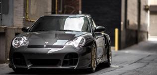 Porsche 996 Evolution Motorsports