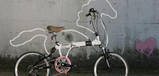 Rower Koń