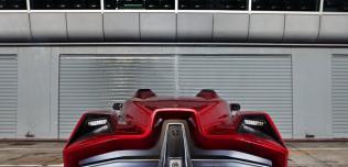 Spada Codatronca Monza