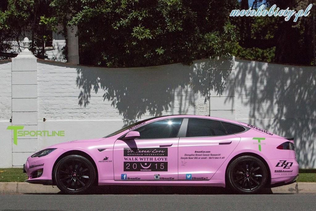 #BreastCar