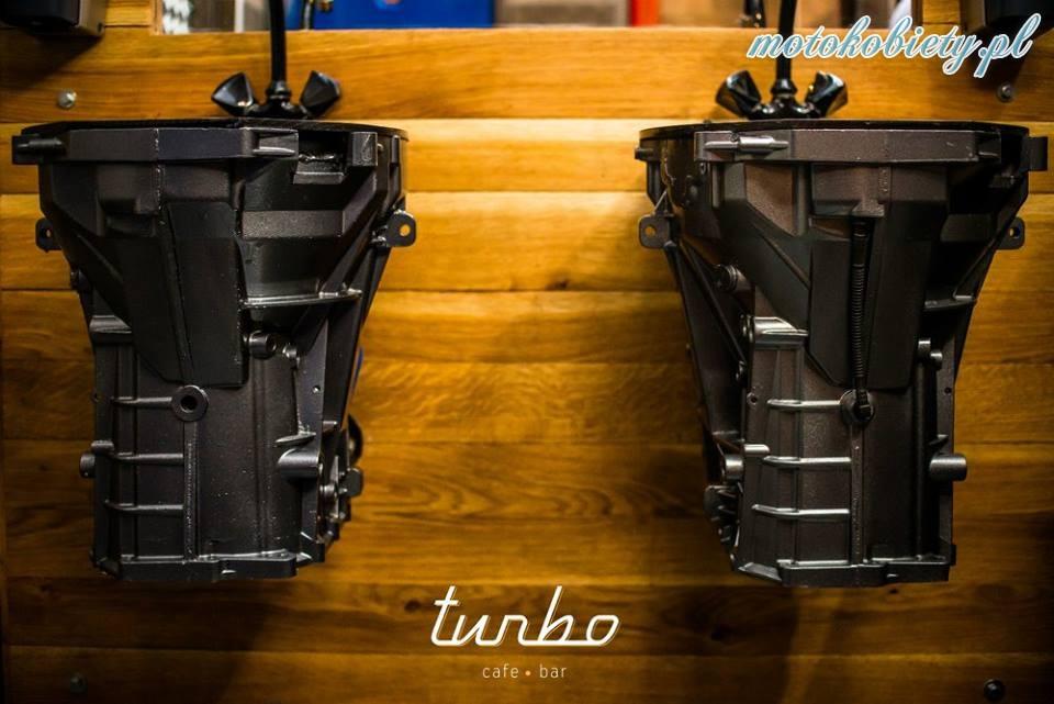 Turbo Cafe