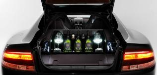 Aston Martin Rapide S Dom Perignon