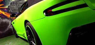 Mansory Aston Martin DB9