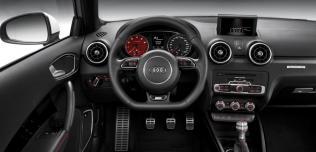 Audi A1Quattro 2012